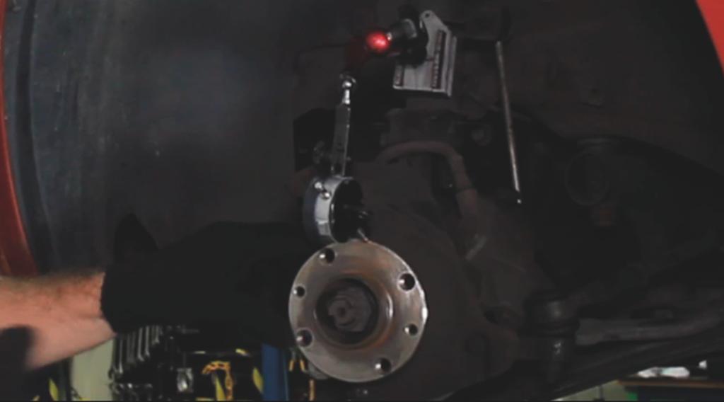 Procedimento completo de substituição de pastilhas, discos e lonas traseiras do freio