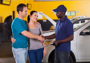 Atender bem o consumidor, garante o sucesso da oficina mecânica