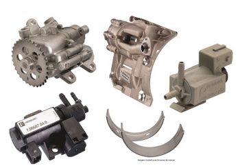 Motorserice apresenta novos itens da Pierburg e da Kolbenschmidt (KS)