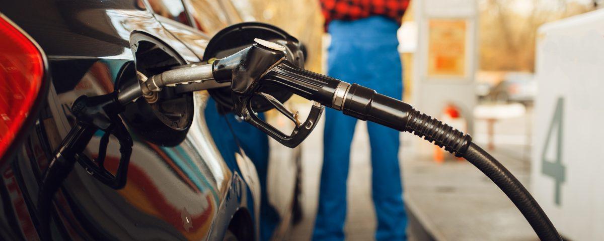 aumento do preço da gasolina
