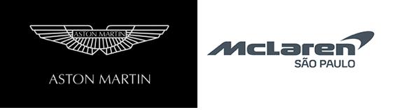 Abeifa anuncia filiação das marcas Aston Martin e McLaren