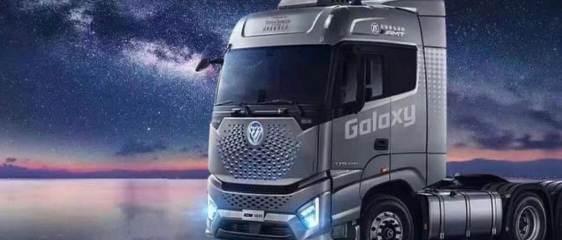 Foton Motor alcança 10 milhões de unidades vendidas e lança novo caminhão pesado