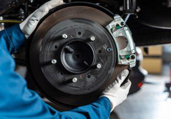 5 sinais que antecedem à falha nos freios do veículo