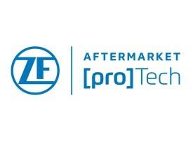 ZF Aftermarket prepara novidade para o mercado de reposição