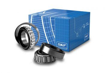 SKF lança novos Kits de Caixa de Direção para motocicletas