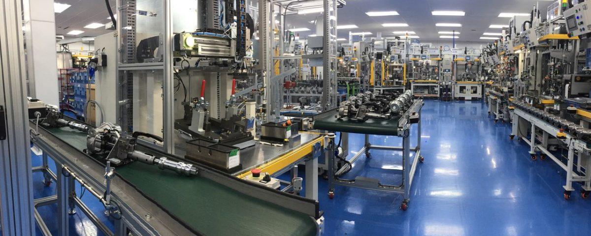ZF inaugura no Brasil sua mais moderna linha de produção de direção elétrica do mundo
