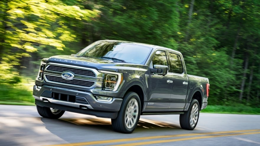 Ford Series F