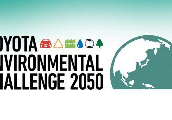 desafio ambiental toyota