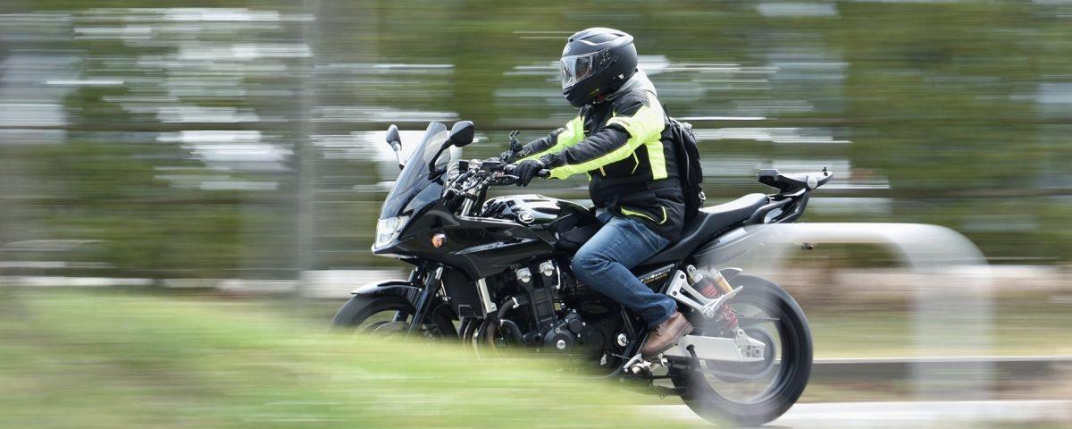 Além dos carros: mudanças no Código de Trânsito Brasileiro alertam para segurança dos motociclistas