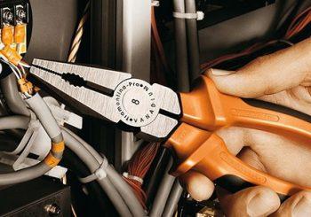 Tramontina PRO oferece mais de 60 modelos diferentes de alicates