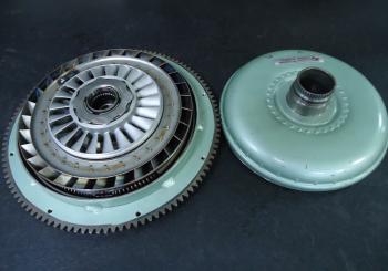 Integrante do sistema de transmissão automática, o conversor de torque trabalha para que todo o sistema funcione de maneira perfeita