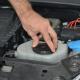Sistema de arrefecimento do Volkswagen UP! TSI