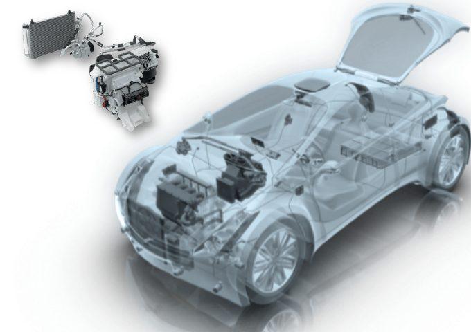 Conceito e função do ar-condicionado automotivo
