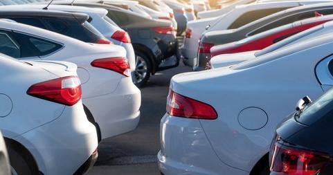 Vendas de veículos usados cresce no 1º semestre