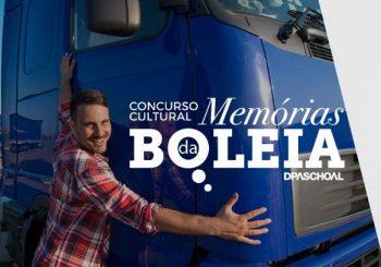 Memórias da Boleia