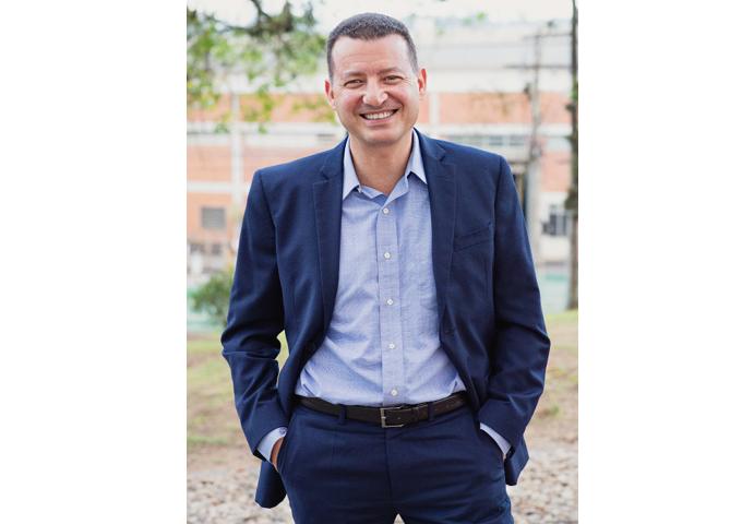 David Catasiner - Diretor Comercial e de Marketing da ZEN S.A